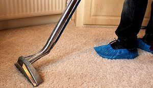 Carpet cleaning in Finchley