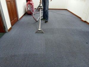 carpet cleaning in West end