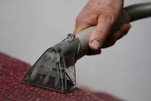 Carpet Cleaning in Notting Hill