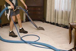 carpet cleaners in st johns wood
